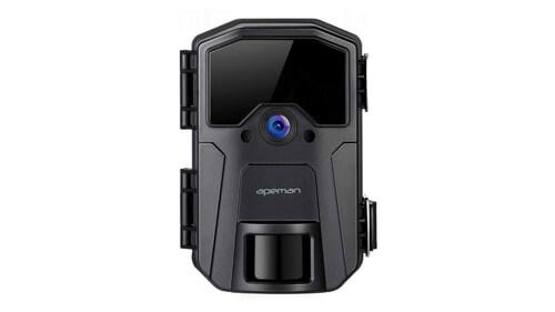 トレイルカメラ 電池式防犯カメラ とは