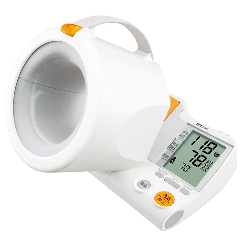 血圧計 上腕式 アームイン式 HEM-1000 オムロン OMRON