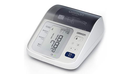 血圧計 ユーザー管理機能 2人以上で使う場合に便利