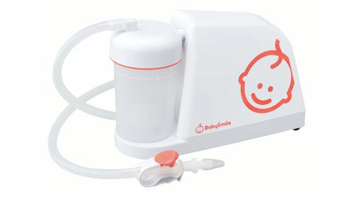 鼻吸い器 電動据え置きタイプ