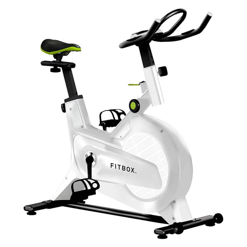 エアロバイク 第3世代 スピンバイク  フィットボックス FITBOX