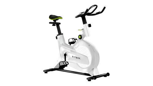 エアロバイク スピンバイク 本格的なトレーニングにおすすめ