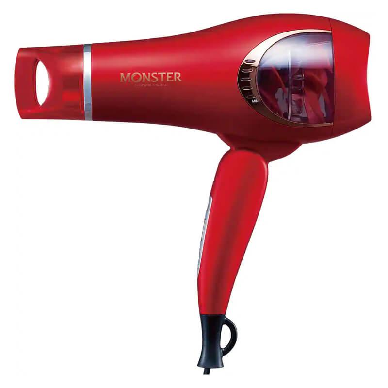 ダブルファンドライヤー モンスター MONSTER KHD-W740 コイズミ KOIZUMI