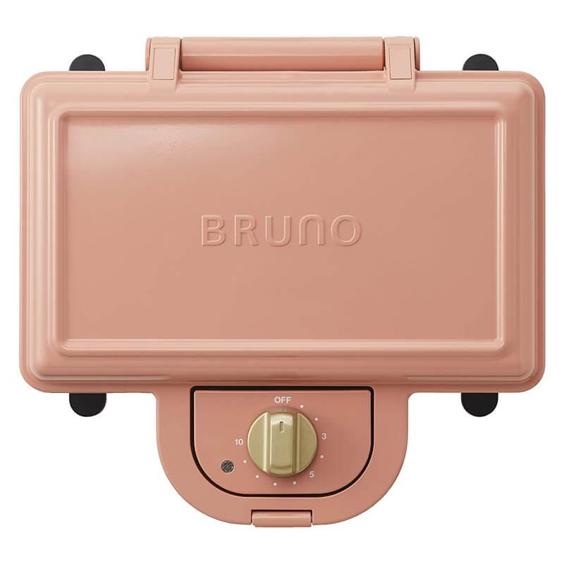 ホットサンドメーカー BOE044 ブルーノ BRUNO