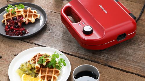 ホットサンド以外の調理ができるホットサンドメーカー