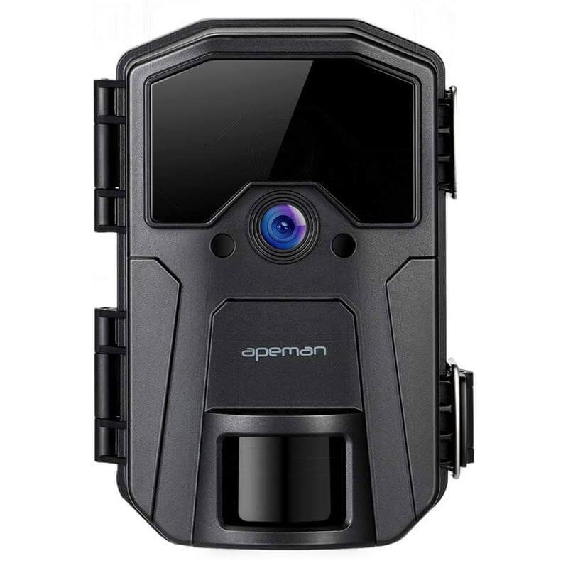 トレイルカメラ H55 エイプマン apeman