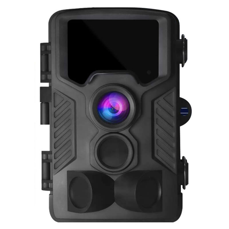 トレイルカメラ 4Kフルセットモデル DVR-Z1 ハンファQセルズジャパン Hanwha Q CELLS Japan