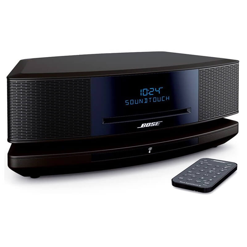 Bluetoothスピーカー Wave SoundTouch music system IV ボーズ BOSE