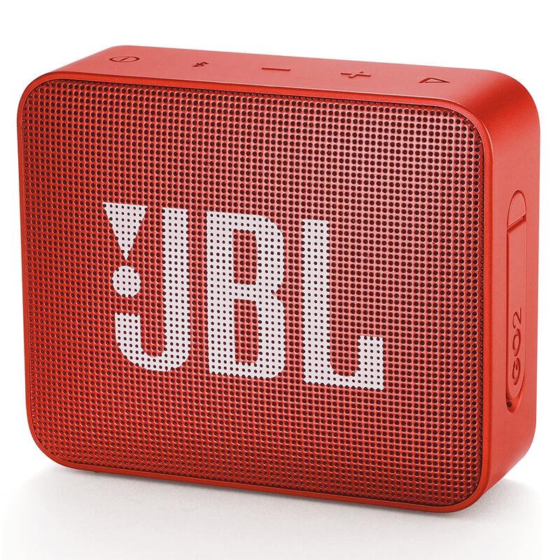 Bluetoothスピーカー GO 2 JBLGO2 ジェービーエル JBL