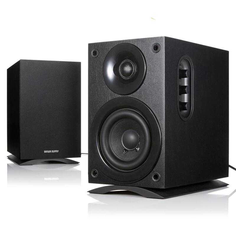 Bluetoothスピーカー 400-SP050BK サンワサプライ SANWA SUPPLY