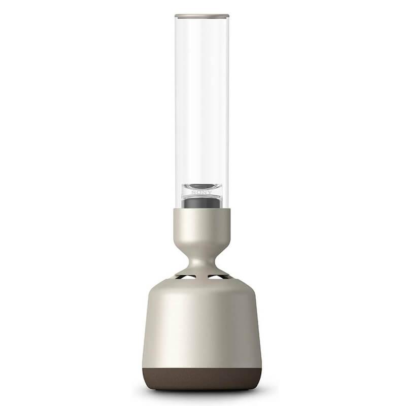 Bluetoothスピーカー グラスサウンドスピーカー LSPX-S2 ソニー SONY