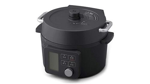 電気圧力鍋のおすすめ人気メーカー アイリスオーヤマ IRIS OHYAMA