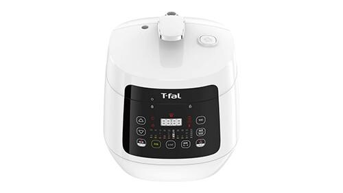 電気圧力鍋のおすすめ人気メーカー ティファール T-fal