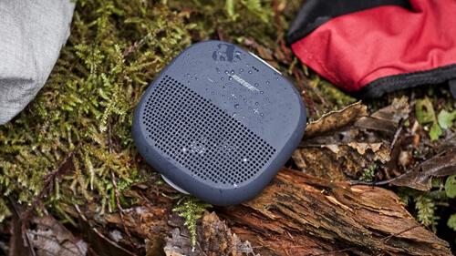 Bluetoothスピーカーの防水・防塵機能で選ぶ