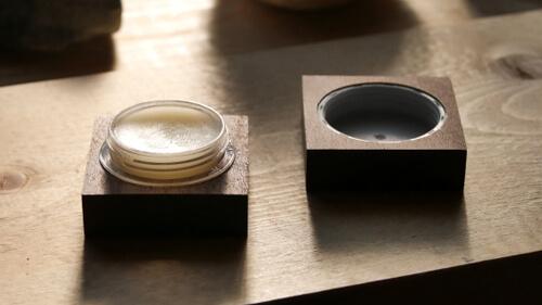 練り香水を使い切りやすい容量で選ぶ