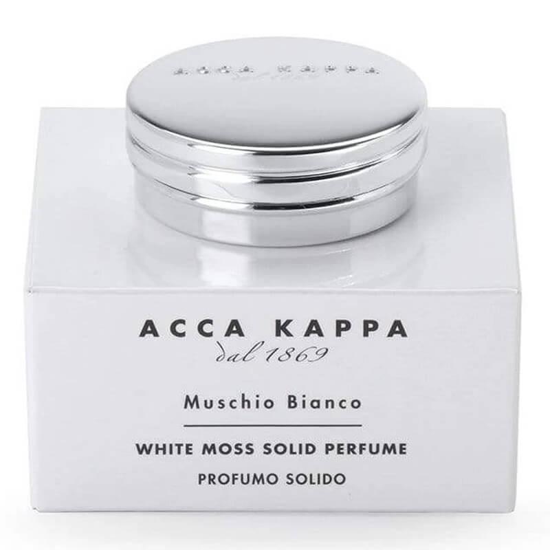 練り香水 ソリッドパフューム ホワイトモス アッカカッパ ACCA KAPPA