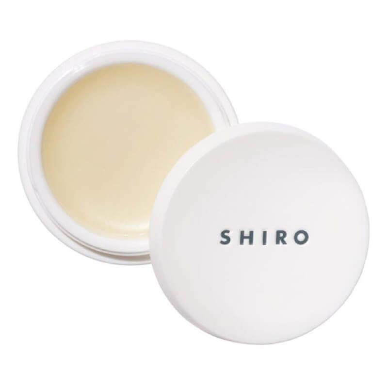 練り香水 ソリッドパフューム シロ SHIRO