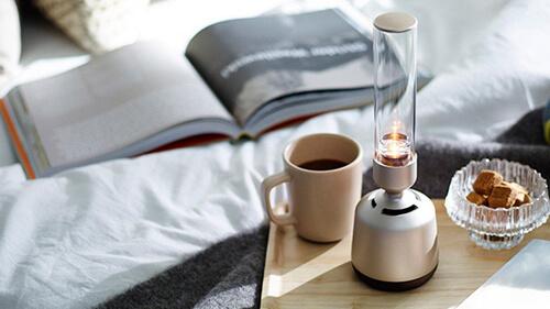 Bluetoothスピーカーをご自宅など屋内で使用