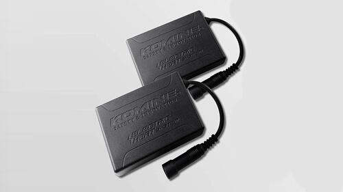 電熱グローブ モバイルバッテリータイプ