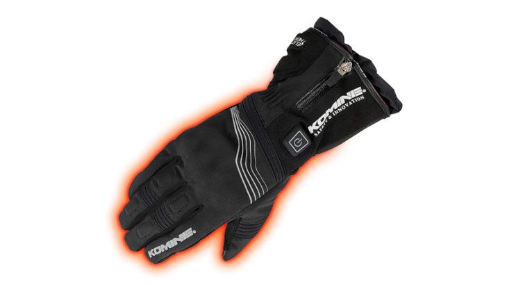 電熱グローブのおすすめ人気ランキング8選 バイク用手袋も