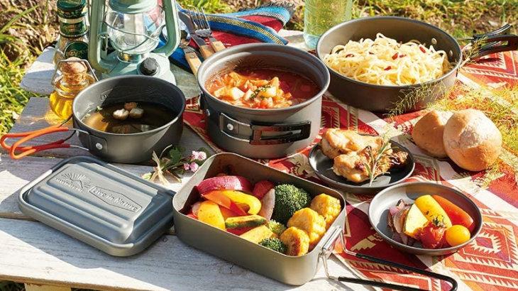 メスティンのおすすめ人気ランキング8選!炊飯や料理にも使える最強キャンプギア!