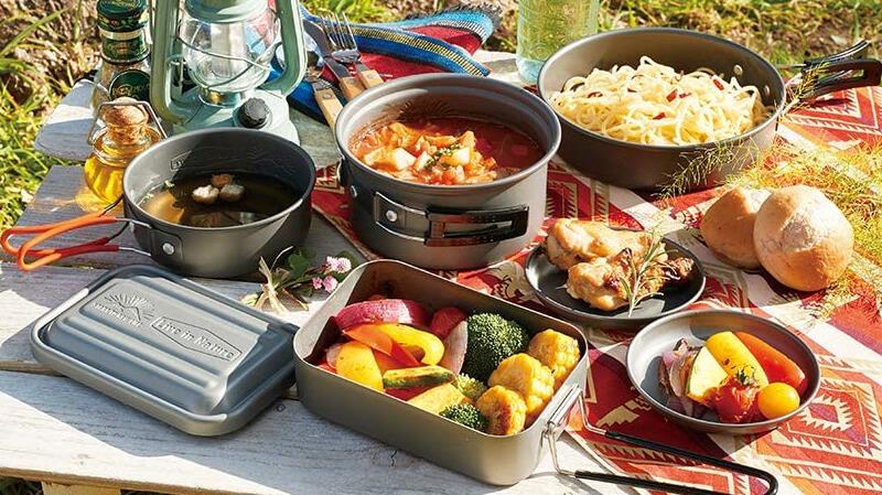 メスティンのおすすめ人気ランキング8選 炊飯や料理にも使える最強キャンプギア