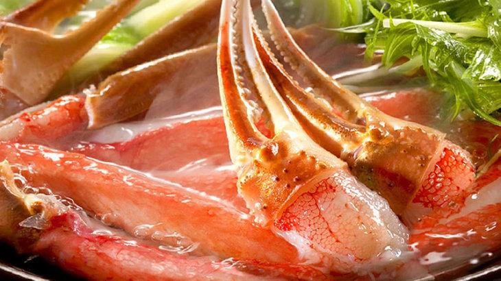 蟹のお取り寄せ通販おすすめ人気ランキング8選 人気の蟹ポーションも