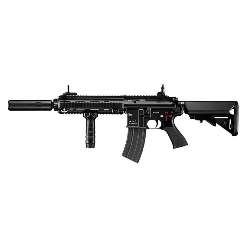 次世代電動ガン HK416D デブグル DEVGRU カスタム 東京マルイ