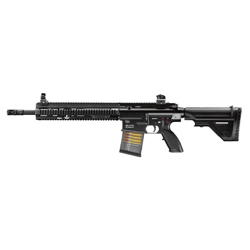 次世代電動ガン HK417 アーリーバリアント EARLY VARIANT 東京マルイ