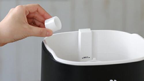 加湿器用除菌剤 除菌液の選び方