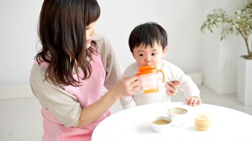 粉納豆 粉末納豆は離乳食にもおすすめ