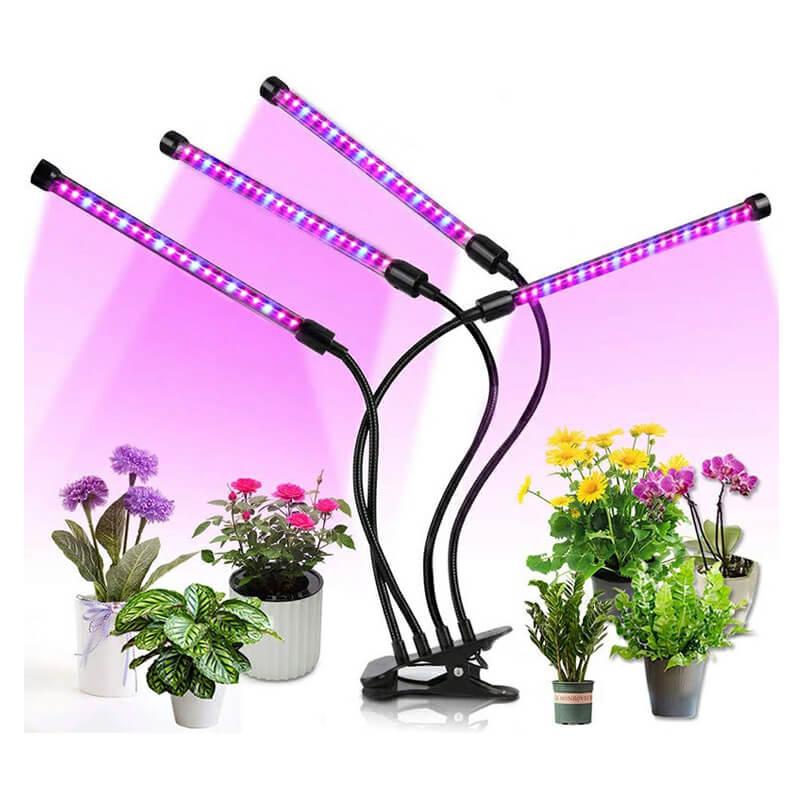 植物育成LEDライト 80LED OHSAYUSA