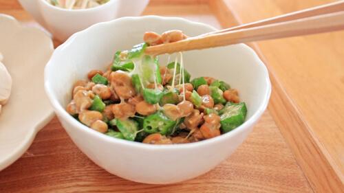 粉納豆 1gあたりに含まれる納豆菌の量で選ぶ