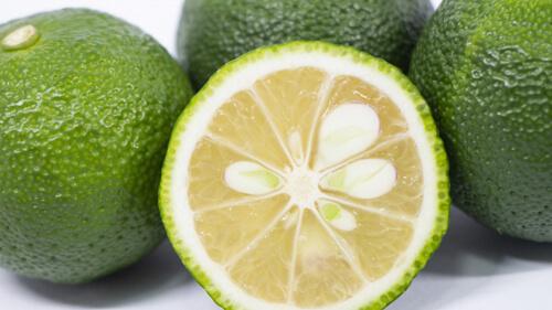 柑橘じゃばらの効果効能について