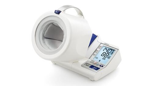 正確性が高いアームイン式血圧計とは