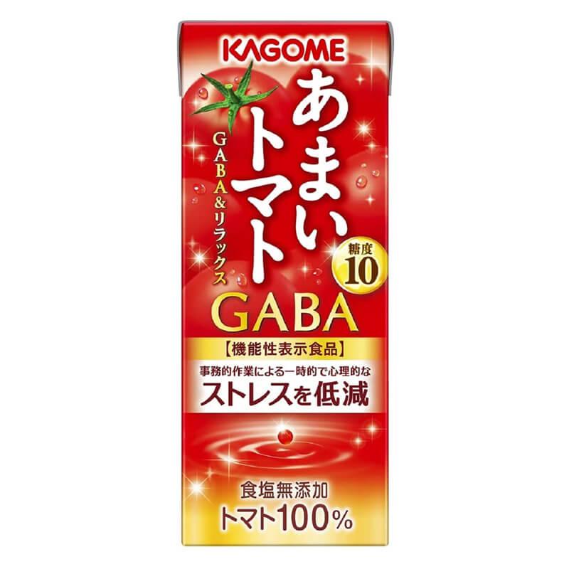 トマトジュース あまいトマト カゴメ KAGOME