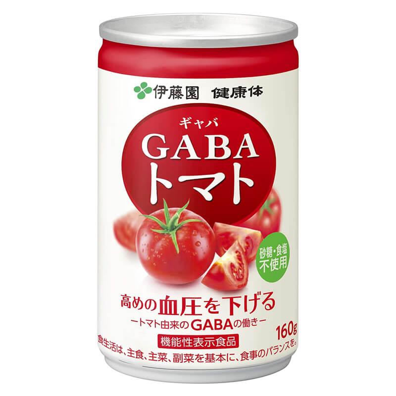 トマトジュース GABAトマト 伊藤園