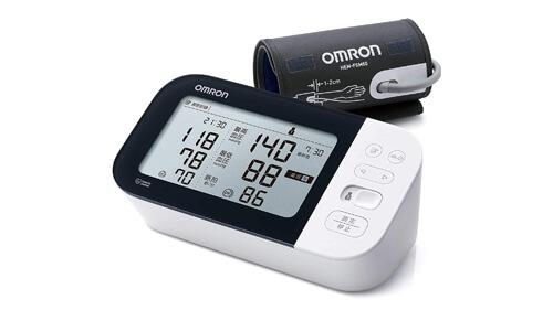 血圧計の種類 上腕式 カフ式