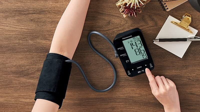 血圧計が無料設置されているドラッグストア・施設まとめ