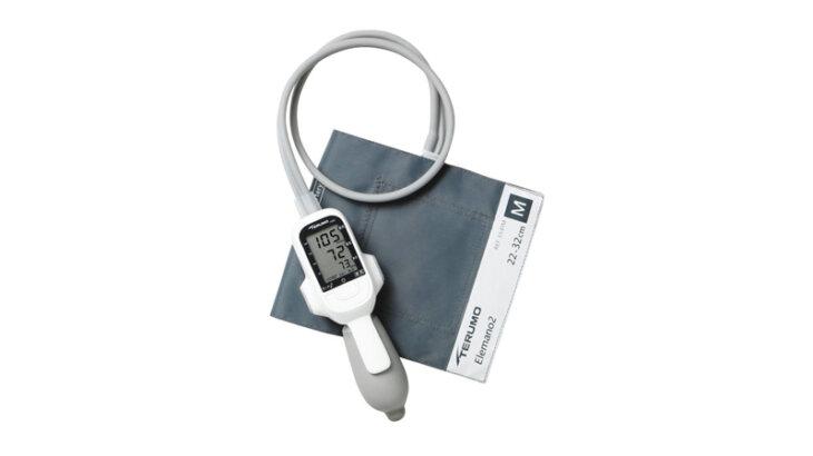 医療用血圧計と家庭用血圧計の違いについて