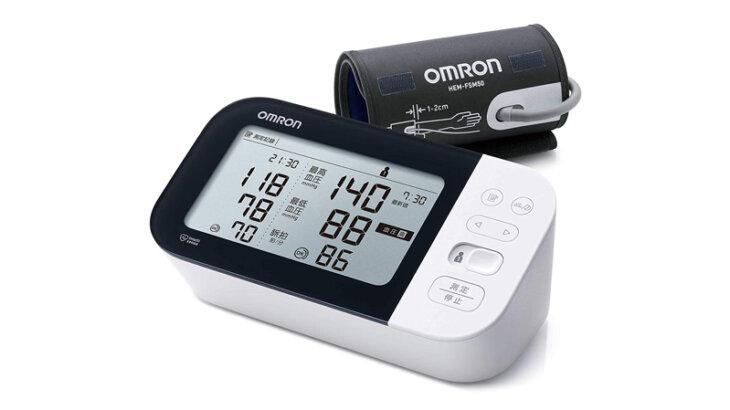 血圧計の種類と正確性の違いについて