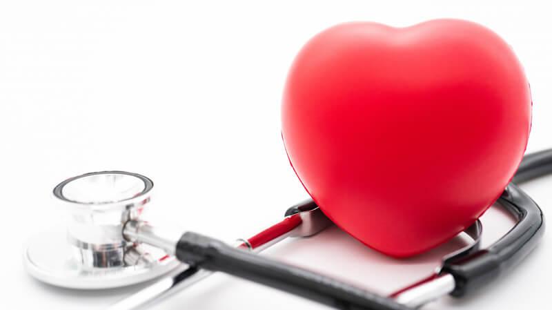 低周波治療器による心臓への負担について