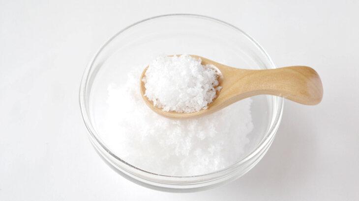 エプソムソルトと塩化マグネシウムの違いについて