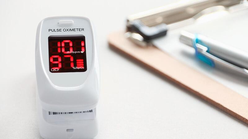 不整脈でもパルスオキシメーターで測定は可能?注意点も解説