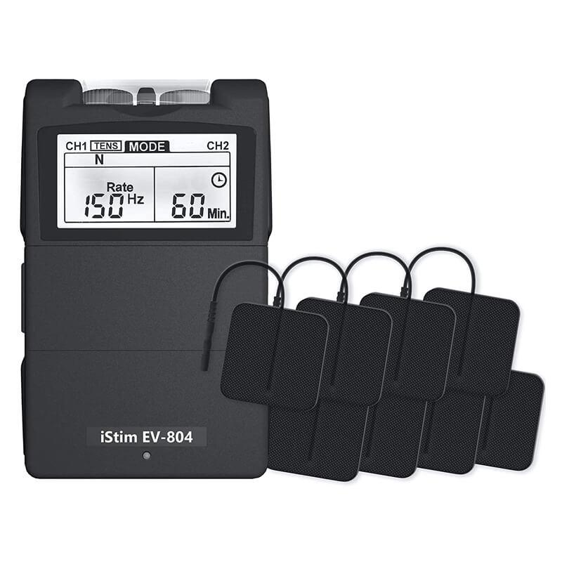 低周波マッサージ器 EV-804 iStim
