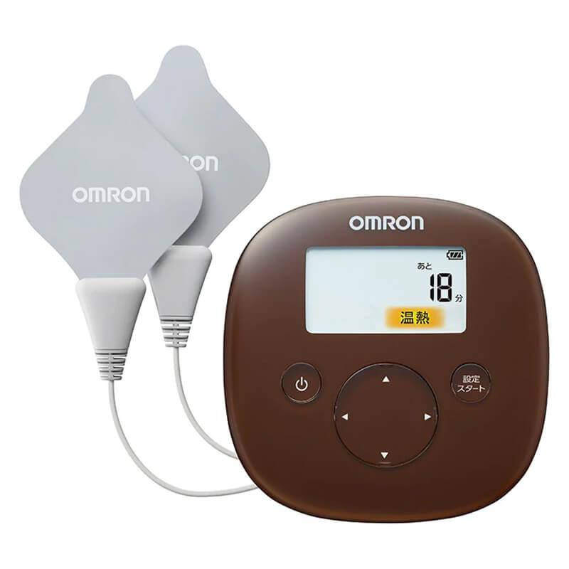 温熱低周波治療器 HV-F321 オムロン OMRON
