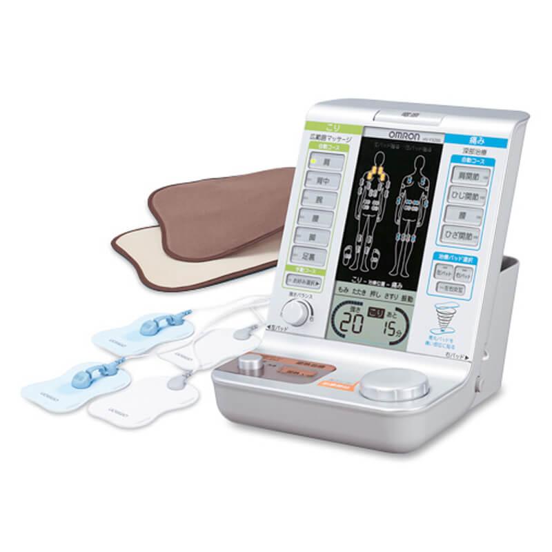 温熱電気治療器 HV-F5200 オムロン OMRON