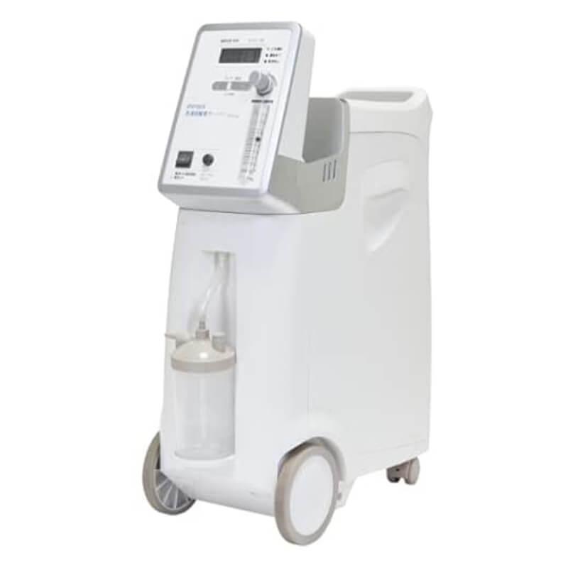 酸素吸入器 高濃度酸素サーバーHg シェンペクスインターナショナル shenpix