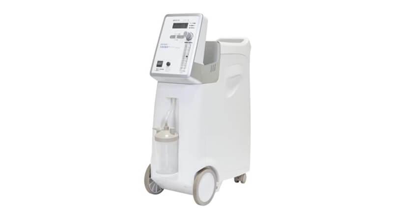 家庭用酸素吸入器のおすすめ人気ランキング3選