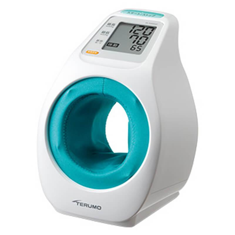 正確性が高い血圧計 ES-P2020ZZ テルモ